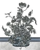 Bouquet in China I