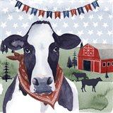 American Herd  I