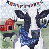 American Herd  II