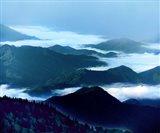 Misty Mountains XIV