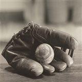 Baseball Nostalgia I
