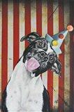 Party Dog I