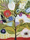 Flower Tree I