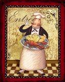 Chefs Bon Appetit III