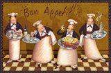 Chefs Bon Appetit V