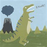 Dino-mite I