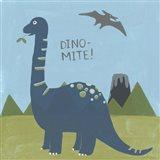Dino-mite II