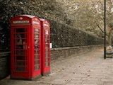 London Scene I