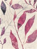 Between the Leaves II