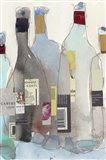 The Wine Bottles III