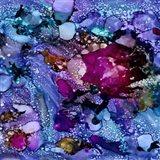 Purple Outburst I