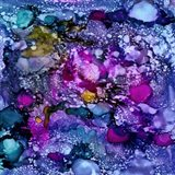 Purple Outburst II