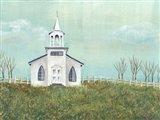 Country Church I