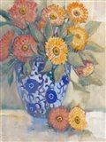 Oriental Bouquet I