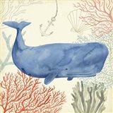 Underwater Whimsy I