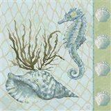 Under Sea I