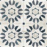Teal Tile Collection III