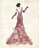 Garland Gown II
