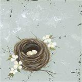 Flower Nest II