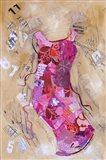 Dress Whimsy VI