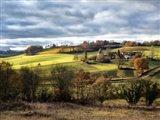 Pastoral Countryside XVIII