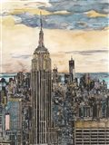 US Cityscape-NYC