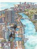 US Cityscape-Miami