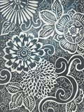 Floral Batik II