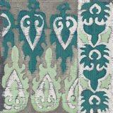 Teal Tapestry II