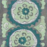 Teal Tapestry III