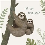 Sloth Sayings III