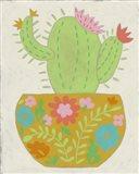 Happy Cactus II