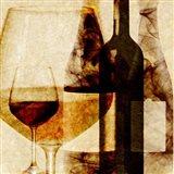 Smokey Wine I