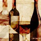 Smokey Wine II