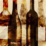 Smokey Wine III