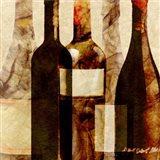 Smokey Wine IV