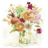 Garden Jar III