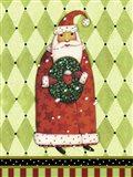 Harlequin Christmas II