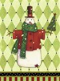 Harlequin Christmas III