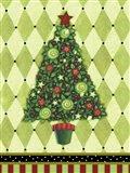 Harlequin Christmas IV