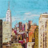 City Color I