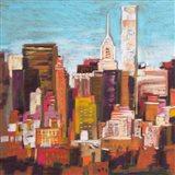 City Color III