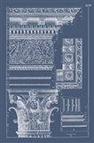 Column & Cornice Blueprint II