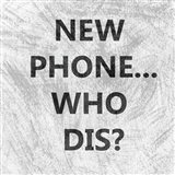 Phone Snark I