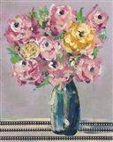 Feisty Floral I