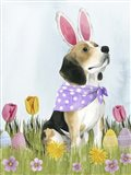 Puppy Easter II