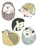 Prickle Pals I