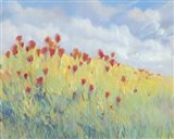 Summer Breeze Meadow I