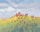 Summer Breeze Meadow II