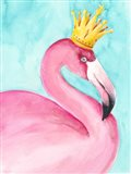 Flamingo Queen II